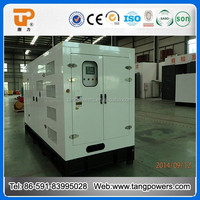 6CTAA8.3G2 diesel genset soundproof generator