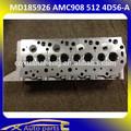 Md185926 22100-42900 amc908 512 4d56 barato de la cabeza del cilindro