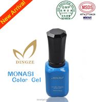 free sample gel nail polish kit
