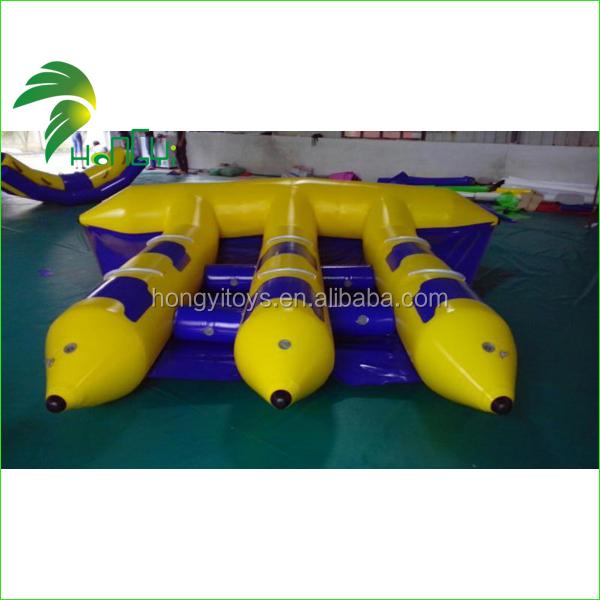 Exquiiete Workmanship Big Discoutn Inflatable Banana Boat Prices.jpg