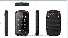 3g wcdma dual sim waterproof front camera android phone