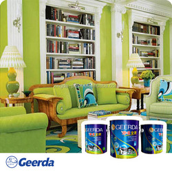 Geerda Interior Wall Paint for Projector Screen