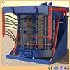 Aluminum melting furnace 3ton induction furnace smelting oven
