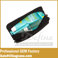 The Amazon Hot Selling Hotel Travel Toiletry Bag For Amazon Brand Client