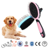 Comfortable and easy control dog comb, pet brush, dog brush