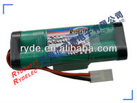 Ryder 7000mah ni-mh battery pack for RC car