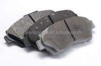 Factory supply semi-metallic brake rotor cutting machine