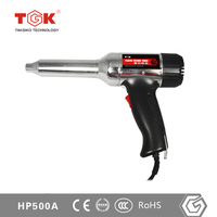 Industrial Hand Tool Guns dan Power Tool with Turbo Fan