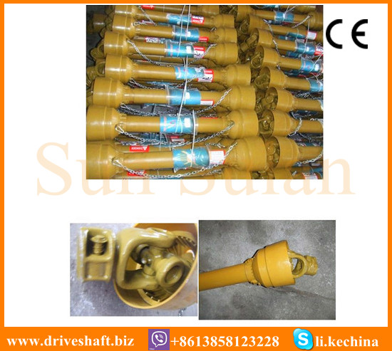Triangle Pto Shaft Tubing : Pto shaft triangle tube with ce certificated buy
