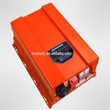 2KW 2000W Off Grid Hybrid Solar Inverter