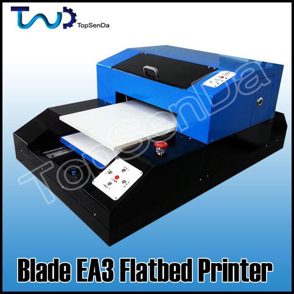 digital wedding card printing machine flatbed eco solvent printer