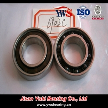 Chrome Steel Inner and Outer Ring with Si3N4 balls 6902 ABEC7 Hybrid Cearmic Ball Bearing 6902 C