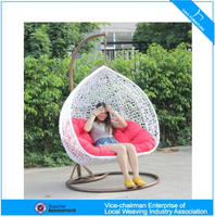 U outdoor furniture promotion hanging chair (CF1432H)