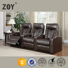 ZOY Motion Home Theater Sofa Set Living Room Furnishings,Cinema Chair 95500