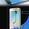 Full cover Anti-explosive 3H Hardness TPU screen protector for S6 Edge ,Mobile accessory Screen protector for Samsung s6 edge