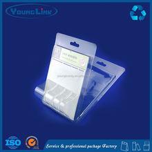 blister packaging for sport armband
