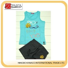 2012 Girls and Boys Clothing Sets(KN-CS-14)