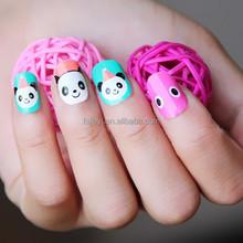 2015 New design sticker nail art ,nail patch,nail wrap