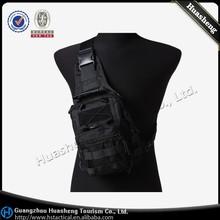 New Camping Equipment Outdoor Sport Waterproof Chest Pack Cross Body Sling Single Shoulder Bag