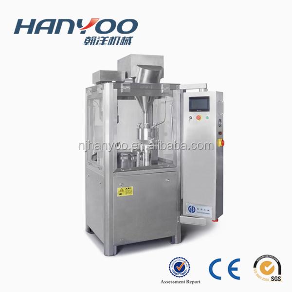 buy capsule filling machine