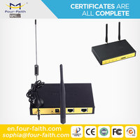 F3424 2014 New! 3G router WiFi router with SIM card slot inbuilt for school bus wifi
