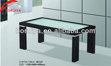 cheap MDF home furniture cafe tables center tables 2014 designs wood