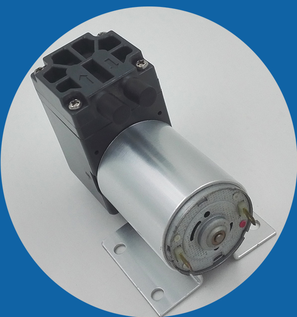 Electric Micro Compressor Air Motors For Air Pump From