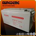 2015 heißsiegeln 150 Amper Stunde 12 volt pwm solarladeregler batterie