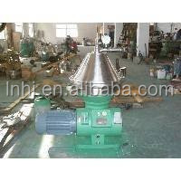 hree Phase Coconut Water Disc Separator - Centrifuge / Rotary Machine For Purifying Milk