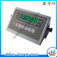 XK315A1GB-3 stainless steel material digital weighing indicator