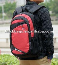 unisex fashion branded backpack bag