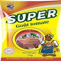 beef seasoning flavour food powder