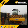 XCMG 18ton new road roller manual compactor XS183J container type