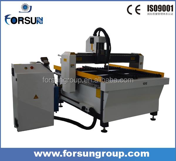 small cnc plasma cutting machine
