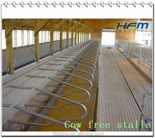 Cow Farming Equip, Cow Free Stalls, Free Stall Dairy Barns