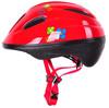 2015 Hot sale Out Mould PVC Glued Kids Bicycle Helmet/Kids Bike Helmet