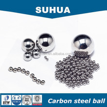 """1/4"""" 6.35mm used for Bicycle/Tricycle carbon steel balls"""