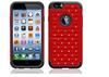 Luxury Diamond Cellphone Case For iPhone 4 4S 5 5S 6 6Plus