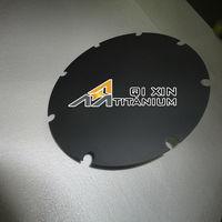 HHO Generator for Car Using Iridium-Tantalum Oxide Titanium Anode