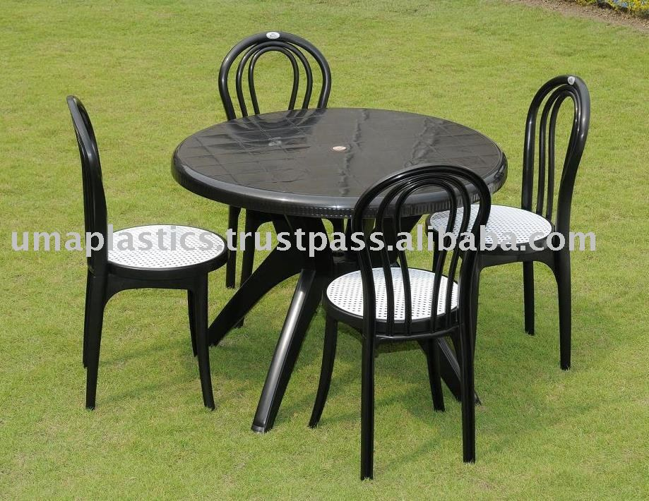Garden chair plastic chairs plastic outdoor chair buy for Plastic outdoor furniture