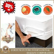 Professional hotel bed bug mattress cover with high quality