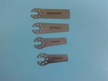 Orthopedic mini saw blades for mini oscillating/swing saw (RJ0001)