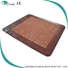 hotel mattress/polyester fabric mattress korea health jade mattress