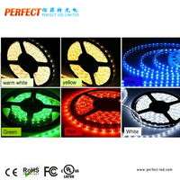 best selling in PERFECT!! IP20 adjustable colorful light 5050 rgb led strip for plant growth made in china