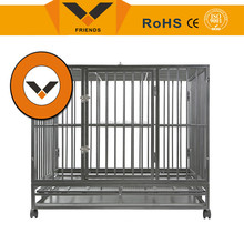 Pet cage with wheels pet cage for heavy duty pet cage