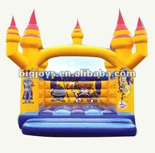 2012 Hot sale Inflatable bouncer,welcome to our company