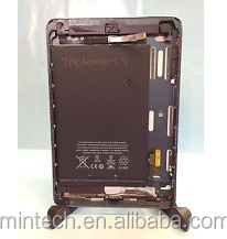 Replacement back cover For iPad mini 1 with parts