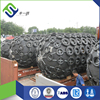 Floating Marine Rubber Fender, Pneumatic Ship Rubber Fender for Ships Berthing and Docks