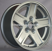 fashion SUV alloy wheel rims fit for your beautiful car