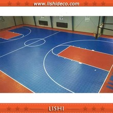 Excellent Indoor Portable Basketball Court Sports Flooring